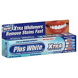 Plus White 3.5 oz. Xtra Whitening Toothpaste in Mint