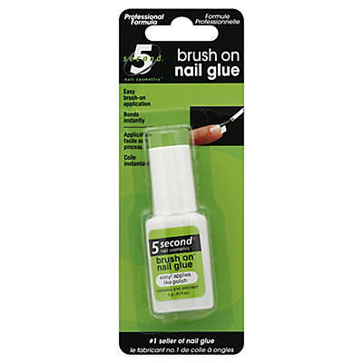 5 Second® Nail Cosmetics® Brush On Nail Glue