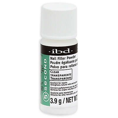 IBD 5 Second Nail Filler Clear