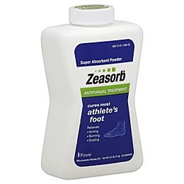Zeasorb® Antifungal Treatment 2.5 oz. Super Absorbent Powder