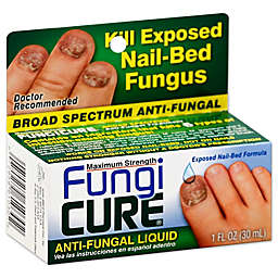 Fungi Care® 1 oz. Maximum Strength Finger & Toe Treatment