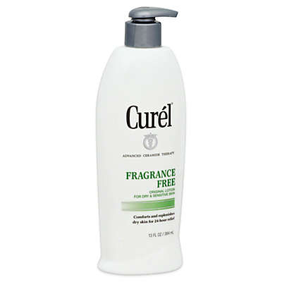 Curel 13 oz. Daily Moisture Fragrance Free Lotion