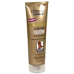L'Oréal Sublime Glow Daily Moisturizer/Natural Skin Tone Enhancer