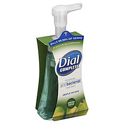 Dial Complete® 7.5 oz. Foaming Antibacterial Hand Wash in Fresh Pear