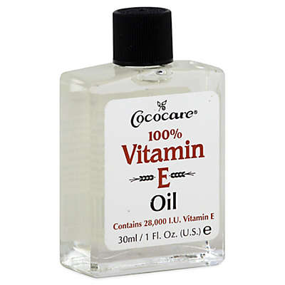 Cococare® 1 oz. 100% Vitamin E Oil
