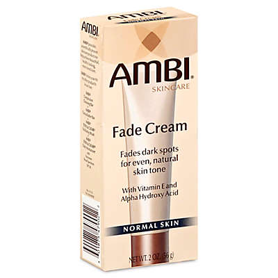 Ambi Skincare 2 oz. Fade Cream Normal
