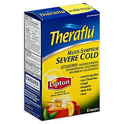 Theraflu® 6-Count Multi-Symptom Day Packets