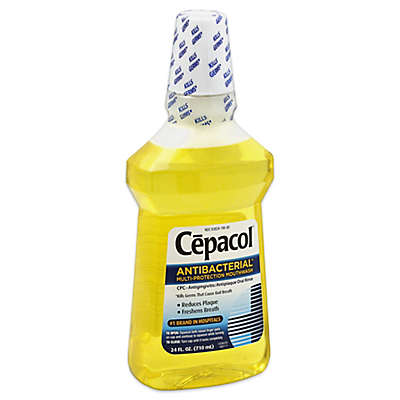 Cepacol® 24 oz. Antibacterial Multi-Protection Mouthwash