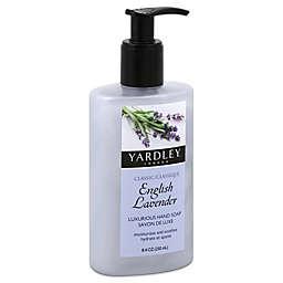 Yardley 8.4 oz. Liquid Soap in English Lavender