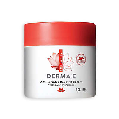 Derma E 4 oz. Vitamin A Wrinkle Treatment