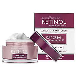 Skincare Cosmetics® Retinol Day Cream with SPF 20