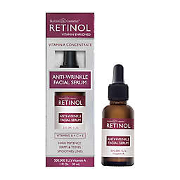 Skincare L de L Cosmetics 1 oz. Retinol Anti-Wrinkle Facial Serum