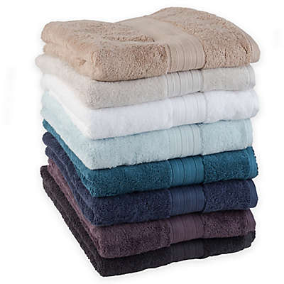 Canadian Living Egyptian Cotton Washcloth