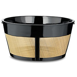 Medelco 8-12 Cup Permanent Basket Filter