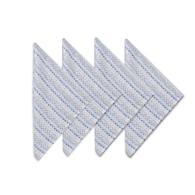Celebration Stripe Napkins (Set of 4)