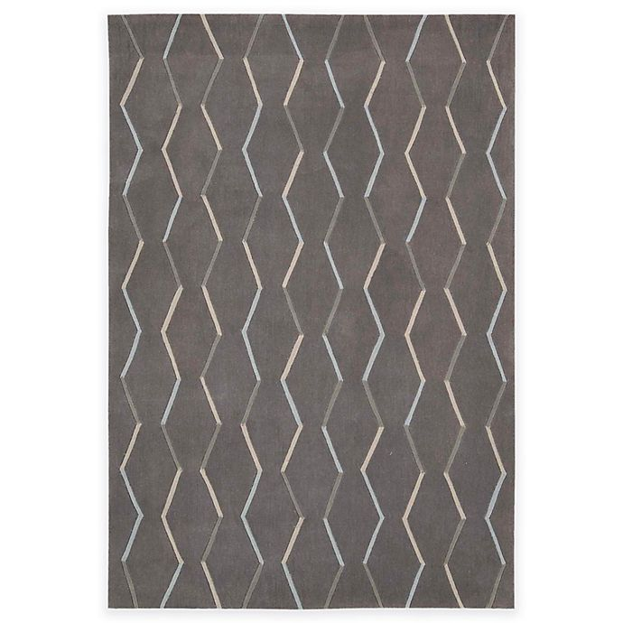Alternate image 1 for Nourison Contour Lines Area Rug in