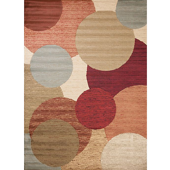 Alternate image 1 for Soho Rounds Area Rug