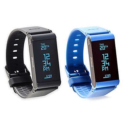 Activity, Sleep, Heart Rate and SP02 Tracker