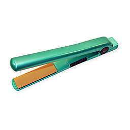 CHI Air 1-Inch Ceramic Hair Styling Flat Iron in Teal