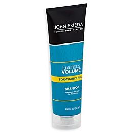 John Frieda 8.45 oz. Luxurious Volume Touchably Full Shampoo