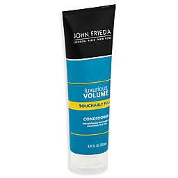 John Frieda 8.45 oz. Luxurious Volume Touchably Full Conditioner