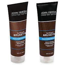John Frieda® Brilliant Brunette® Collection