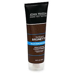 John Frieda® Brilliant Brunette® 8.45 oz. Conditioner