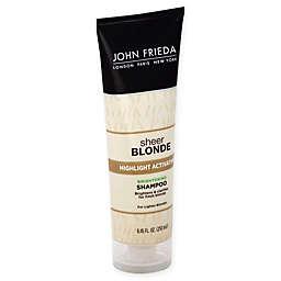 John Frieda® Sheer Blonde® 8.45 oz. Highlight Activating Shampoo