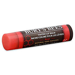 Burt's Bees® .15 oz. Tinted Lip Balm in Rose