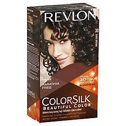 Revlon® ColorSilk Beautiful Color™ Hair Color in 30 Dark Brown