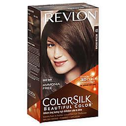 Revlon® ColorSilk Beautiful Color™ Hair Color in 41 Medium Brown