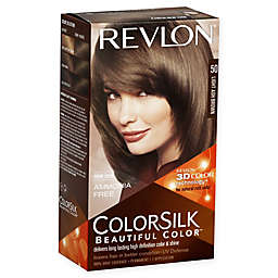 Revlon® ColorSilk Beautiful Color™ Hair Color in 50 Light Ash Brown