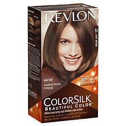 Revlon® ColorSilk Beautiful Color™ Hair Color in 51 Light Brown