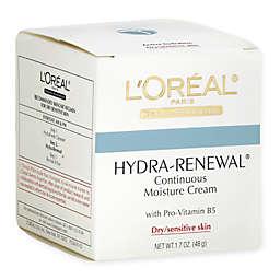 L'Oréal Paris 1.7 oz. Hydra-Renewal® Continous Moisture Cream
