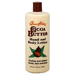 Queen Helene 32 oz. Cocoa Butter Hand and Body Lotion