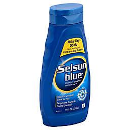Selsun Blue® 11 oz. Itchy Dry Scalp Shampoo