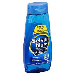 Selsun Blue® Naturals 11 oz. Itchy Scalp Shampoo