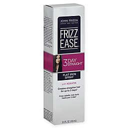 John Frieda® Frizz Ease® 3-Day Straight Spray 3.5 oz.