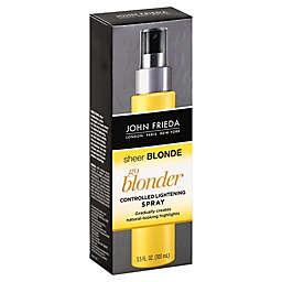 John Frieda® Sheer Blonde® Go Blonder Light Spray 3.5 oz.