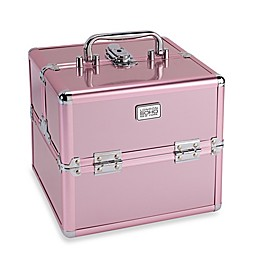 Soho® Eye Pop Beauty Case in Pink