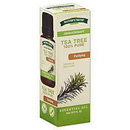 Nature's Truth® Aromatherapy 15mL Tea Tree Essential Oil