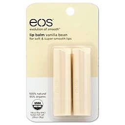 EOS .28 oz. Lip Stick Vanilla 2pk