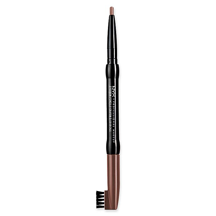 Alternate image 1 for NYX Professional Makeup Auto Eyebrow Pencil in Taupe