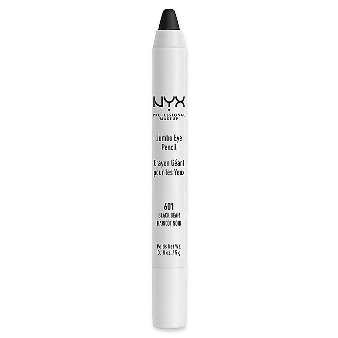 Alternate image 1 for NYX Professional Makeup Jumbo Eye Pencil in Black Bean