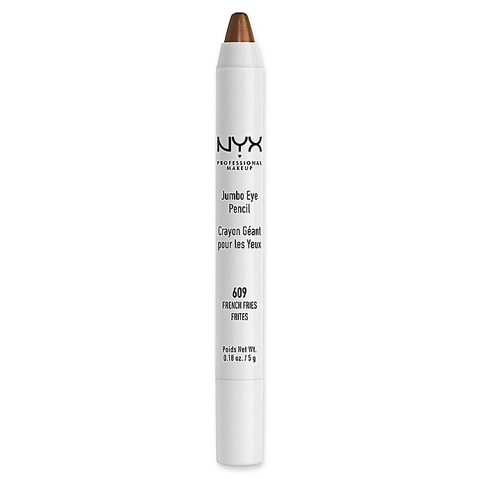 Alternate image 1 for NYX Professional Makeup Jumbo Eye Pencil in French Fries