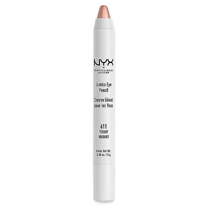 Alternate image 1 for NYX Professional Makeup Jumbo Eye Pencil in Yogurt