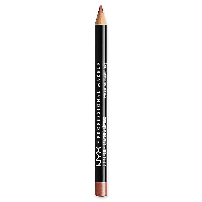 Alternate image 1 for NYX Professional Makeup Slim Lip Liner Pencil in Ever