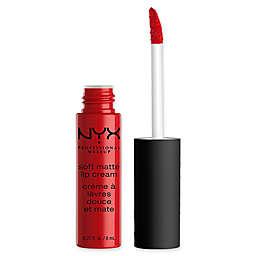 NYX Professional Makeup Soft Matte Lip Cream in Amsterdam