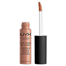 NYX Professional Makeup Soft Matte Lip Cream in London