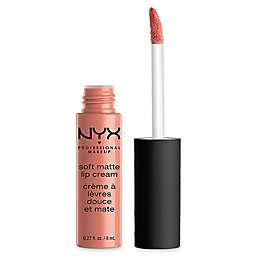 NYX Professional Makeup Soft Matte Lip Cream in Stockholm